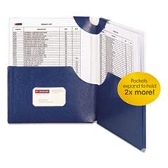 SMD87927 - Smead® Big Pocket Lockit® Folders