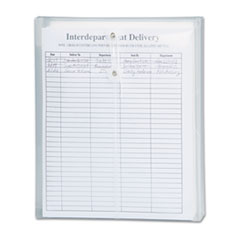 SMD89540 - Smead® Ultracolor® Poly String & Button Interoffice Envelope