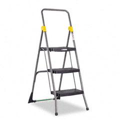 CSC11-839GGO - COSCO® Commercial Step Stool