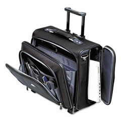 SML110201041 - Samsonite® Side Loader Mobile Office Laptop Carrying Case