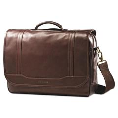 SML457981139 - Samsonite Leather Flapover Case