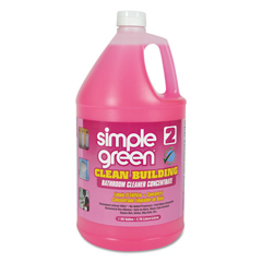 SMP11101 - simple green® Clean Building™ Bathroom Cleaner Concentrate
