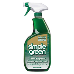 SMP13012CT - Simple Green® Industrial Cleaner Degreaser