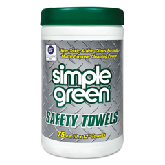 SMP13351 - Safety Towels