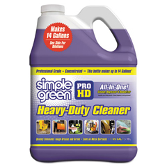 SMP13421 - Simple Green® Pro HD Heavy-Duty Cleaner
