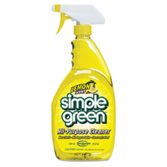 SMP14002 - All-Purpose Cleaner/Degreaser