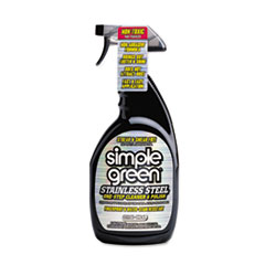 SMP18300 - Stainless Steel One-Step Cleaner & Polish