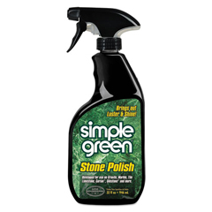 SMP18402 - Simple Green® Stone Polish
