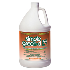 SMP30301 - Pro 3 Germicidal Cleaner