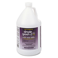 SMP30501 - Pro 5 One Step Disinfectant