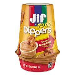 SMU21018 - J.M. Smucker Co. Jif To Go® Dippers