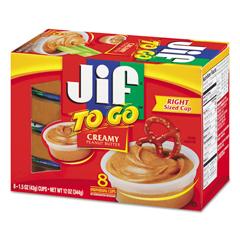SMU24136 - Jif To Go® Spreads