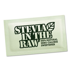 SMU75050CT - J.M. Smucker Co. Stevia in the Raw® Sweetener