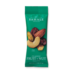 SMU900022 - Classic Fruit and Nut Trail Mix, 1.5 oz, 18/CT