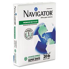 SNANR1120 - Navigator® Premium Recycled Multipurpose Paper