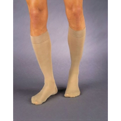 MON11290300 - JobstKnee-High Open Toe Compression Stockings