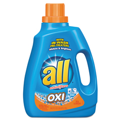 SNP197004905 - All® Ultra Oxi-Active Stainlifter Laundry Detergent