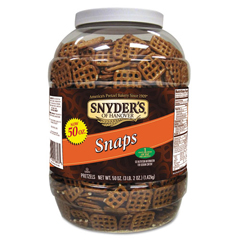 SNY1011039 - Snyders® Traditional Pretzels