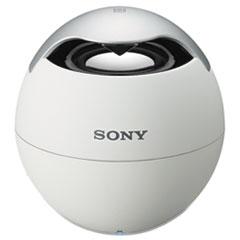 SONSRSBTV5WHT - Sony® Ultra Portable Bluetooth Speaker