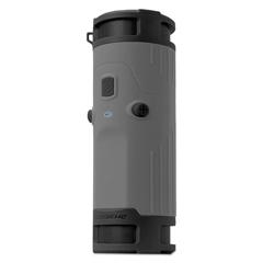 SOSBTBLGY - Scosche® boomBOTTLE Rugged Weatherproof Speaker