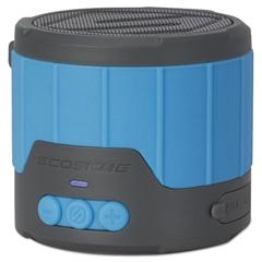 SOSBTBTLMBL - Scosche® boomBOTTLE Rugged Weatherproof Speaker