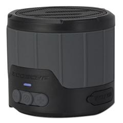 SOSBTBTLMGY - Scosche® boomBOTTLE Rugged Weatherproof Speaker