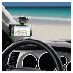 SOSMAGWSM2 - Scosche® MagicMount™ Magnetic Mount for Mobile Devices