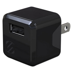 SOSUSBH121M - Scosche® superCUBE Flip Wall Charger