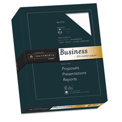 SOU403C - Southworth® 25% Cotton Business Paper