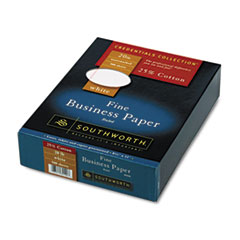 SOU403CR - Southworth® 25% Cotton Business Paper