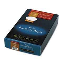 SOU403E - Southworth® 25% Cotton Business Paper