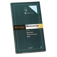 SOU41S - Southworth® 25% Cotton Fine Manuscript Cover