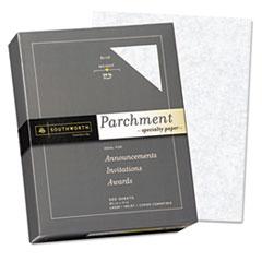 SOU964C - Southworth® Parchment Specialty Paper