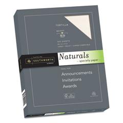 SOU99419 - Southworth® Naturals Paper