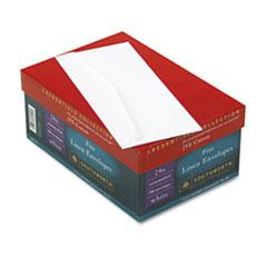 SOUJ55410 - Southworth® 25% Cotton Fine Linen #10 Envelope