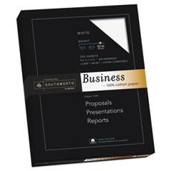 SOUJD18C - Southworth® 100% Cotton Business Paper