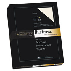 SOUJD18IC - Southworth® 100% Cotton Business Paper