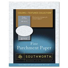 SOUP974CK336 - Southworth® Parchment Specialty Paper