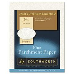 SOUP984CK336 - Southworth® Parchment Specialty Paper