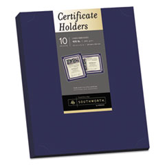 SOUPF8 - Southworth® Certificate Jacket
