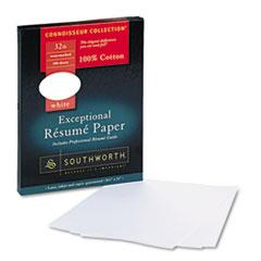 SOURD18CF - Southworth® 100% Cotton Résumé Paper