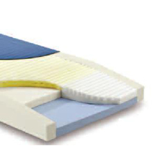MON75540500 - Span AmericaGeo-Mattress Max Therapeutic Bed Mattress