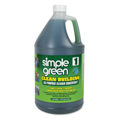 SPG11001 - simple green® Clean Building All-Purpose Cleaner Concentrate
