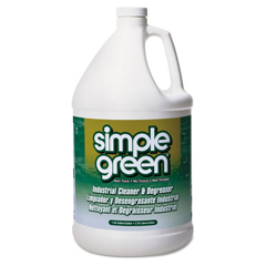 SPG13005CT - simple green® All-Purpose Industrial Cleaner & Degreaser