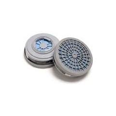 SPR695-T106044 - HoneywellRespirator Filters