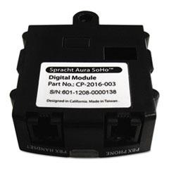 SPTCP2016003 - Spracht Aura SoHo Digital Module