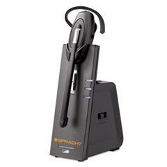 SPTHS2014 - Spracht HS-2014 ZUM PRO Wireless DECT & USB Combo Headset and Base Station