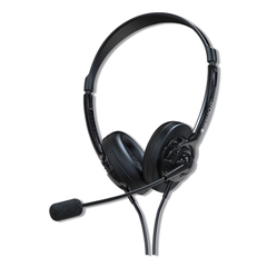 SPTZUM350B - Spracht Multimedia Headset