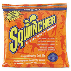 SQW016041OR - Sqwincher® Powder Pack® Concentrated Activity Drink