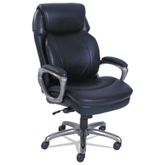 SRJ48965 - SertaPedic® Cosset High-Back Executive Chair